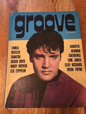 Groove Pop Annual Unclipped