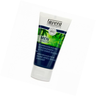 Lavera Men Sensitive Soothing After Shave Balm by lavera