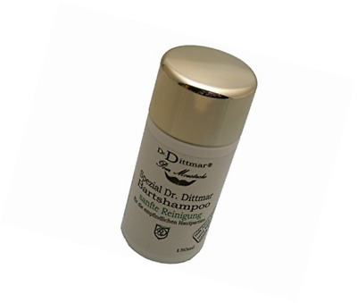 Special Dr. Dittmar Barbe Champoo 150 ml