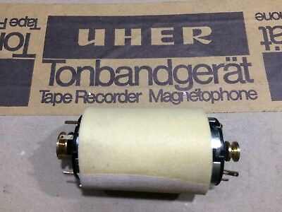 Uher Original  Buhler Motor Parts For Uher Tape Recorder Magnetophone