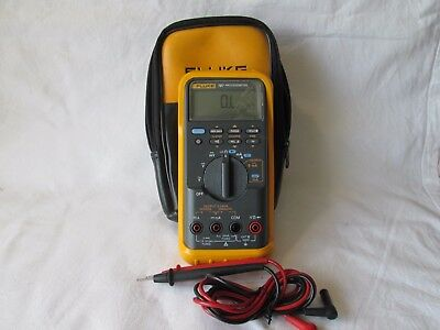 Fluke 787 Process Multimeter