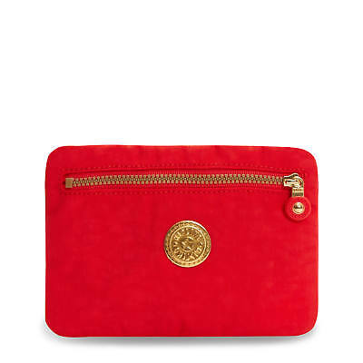 Kipling Chinese New Year Pouch Candy Red