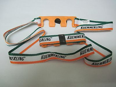 3x original KUEMMERLING 3er Flaschenhalter