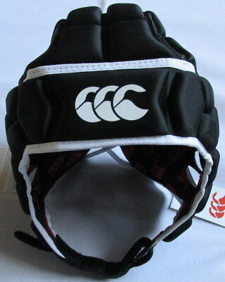 Canterbury Mens Size Large Honeycomb Rugby Headgear F11/1308
