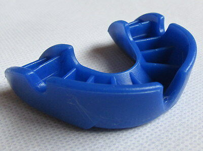 Opro 'bronze' Mouth Guard Ice Hockey Rugby Mma Boxing Sports F2/1216