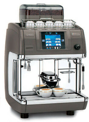 AS IS LaCimbali Super Automatic Espresso Machine for Restaurants/Business (Used)