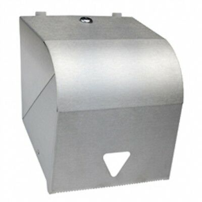 Metlam Ml4093ss Paper Towel Roll Dispenser in Satin Stainless Steel