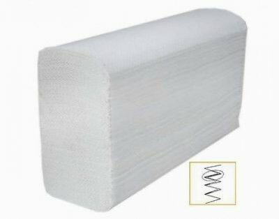 BEST BUY - BBR-006 Ultraslim Hand Towels - New Size - 3x Carton (16 packs)