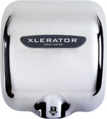 Best Buy Turbo Xlerator Hand Dryer Quick Drying Chrome Plated