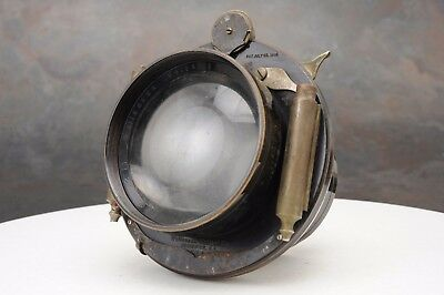 ":Wollensak Velostigmat 12"" 305mm F4.5 Series II 8x10 Lens in Regular Shutter"