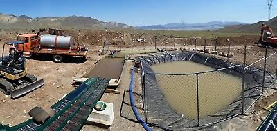 Nevada Placer Mine / Exploration Project - 180 acres / 9 BLM Claims W/Permits