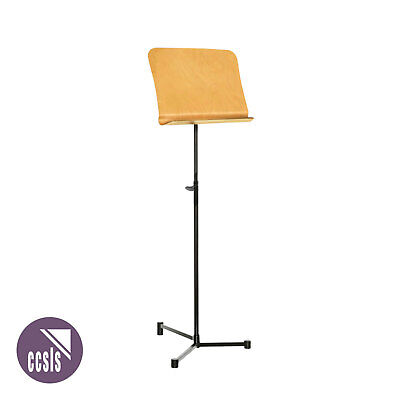 RATstands Pro Concert Stand with Single Lip Tray