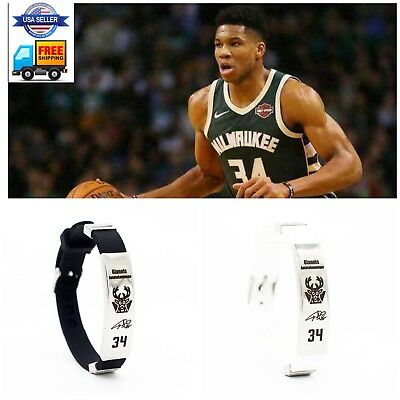 NBA Warrior Stephen Curry Wristband Adjustable Silicone Silver Bracelet US SELLE
