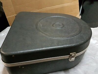 60's LUDWIG SNARE DRUM CASE - made in USA