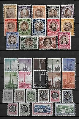 VATICAN - Mint Stamp CLEAROUT!!