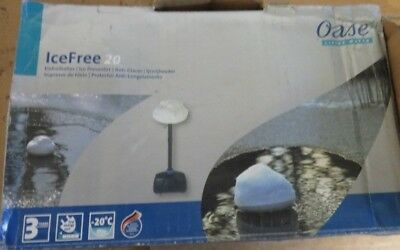 Oase Ice Free 20 Koi Pond Heater