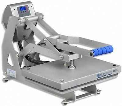 "Stahls Hotronix Heat Press Auto-Open STX11 11""x15"" DEMO UNIT >>FREE SHIPPING!<<"