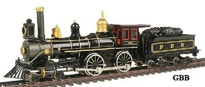 HO Scale PENNSYLVANIA 4-4-0 OLD TIME Locomotive New in Box BACHMANN 51114
