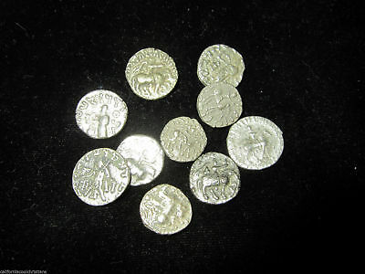 "1 -Premium Grade - SILVER Biblical coins of the Magi 35 BC– 5 AD,""The 3-Wisemen"""