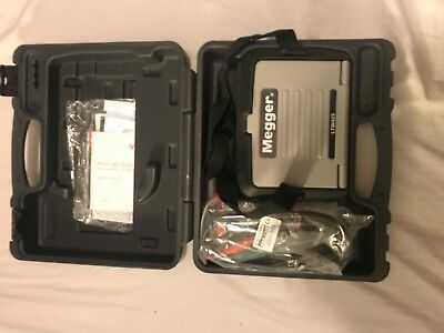 Megger LTW425 Earth Loop Tester *Never Used*