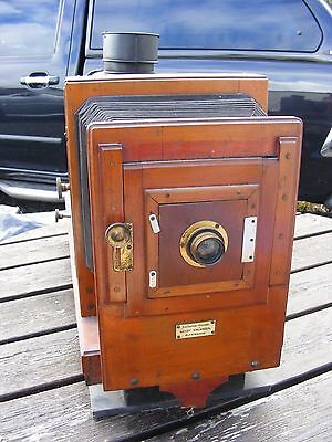 Thornton Pickard Enlarger Magic Lantern
