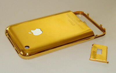 Business Opportunity Start A Mobile Gold Plating Business on the cheap