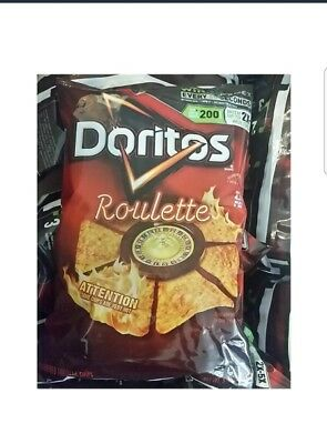 10 Doritos Roulette Every 60 Seconds Code 4,000+ Points Mountain Dew Xbox One X