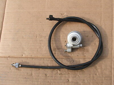 Tgb Sienna 125 Speedo Drive + Cable Good Cond