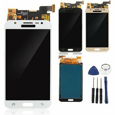 For Samsung Galaxy J5 2015 J500F/M/Y LCD Touch Display Screen Digitizer & Tools