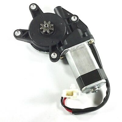 SUBARU FORESTER  Power Window Motor  Suit 03 - 08, Driver RHF  aftermarket WMS04