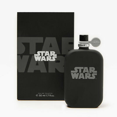 [ZARA STAR WARS] Children's Woody Fragrance Perfume Eau De Toilette 50ml NEW