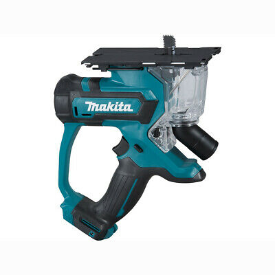 Makita SD100 12V Cordless CXT Li-ion Drywall Saw Cutter / Body Only (Bare Tool)