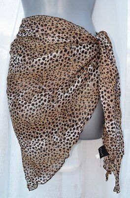 62 SCARVES or SARONGS FLORAL & ANIMAL PRINT 4 TRIANGLE STYLES WHOLESALE JOB LOT