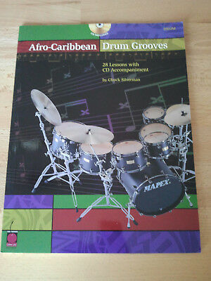 Afro-Caribbean Drum Grooves Buch mit CD