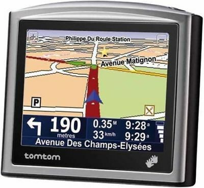 GPS TomTom ONE New Edition France Automobile