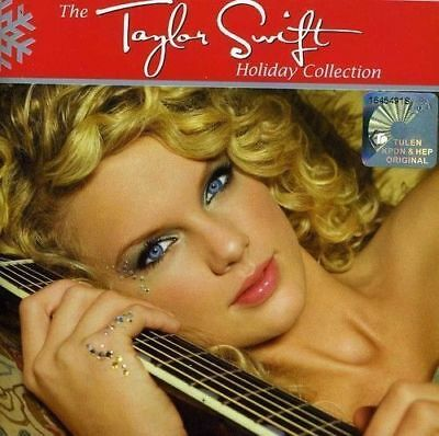 Taylor Swift - Holiday Collection [New & Sealed] CD