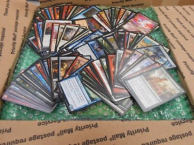 6000+ Card Magic the Gathering MTG Bulk English Common/Uncommon NM/SP Lot SCG