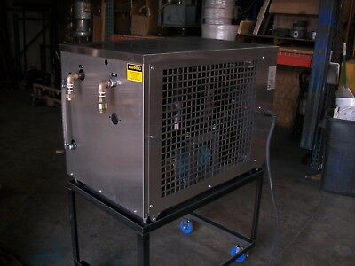 Advantage 1.5 Ton NEW Portable Air Cooled Chiller