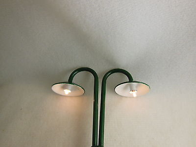 Brass Street/ Station Lamp #505 lgb G Scale