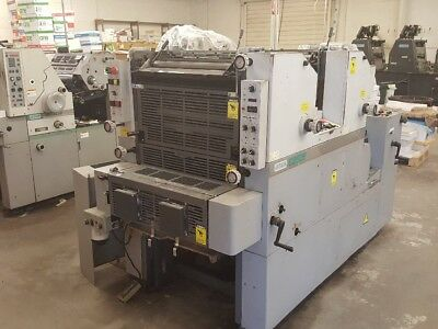 Used Hamada C252E in Mint working condition