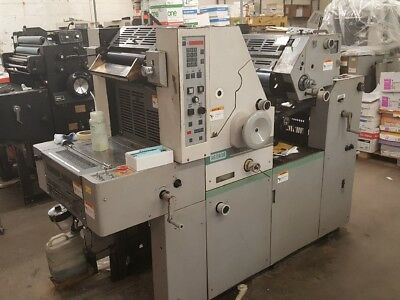 Used Hamada RS34LSII in Good working Condition