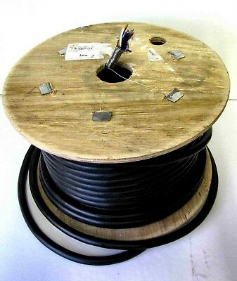 Pro Power 16-2-12c Screened Cable (16x0.20mm) 12-core 25m Reel