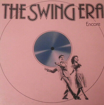 Swing Era - Encore (3 Lp-Box) - Eu 83 - Mint