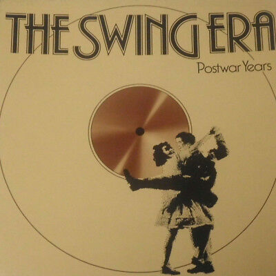 Swing Era - Postwar Years (3 Lp-Box) - Eu 83 - Mint