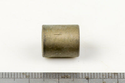 Self-lubricated Sintered Bronze Bushing Bearing Sleeve 12.8mm x 11.2mm x 7.9mm