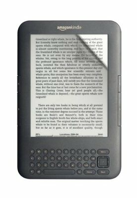 Proporta Advanced Screen Protector for Amazon Kindle 3 Series
