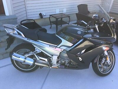 2009 Yamaha Other  2009 Yamaha FJR 1300AE motorcycle! Bought NEW in 2012! Garage kept, low miles!