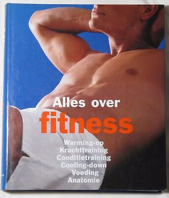 Alles over fitness
