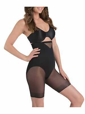 645d02d885 Miraclesuit Sexy Sheer Extra Firm Control High-Waist Thigh Slimmer Shapewear