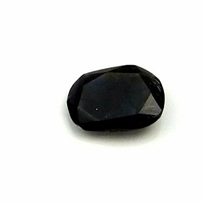 4 cts 100% Natural Iolite Fancy cut Shape Both side Faceted Loose Gemstone